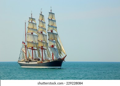 Old Ship Images, Stock Photos & Vectors | Shutterstock