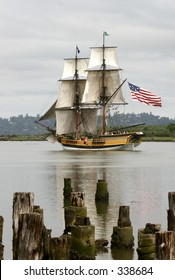Tall Ship Patriot