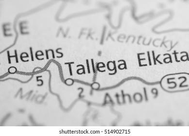 Tallega