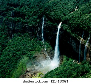 The Tallest Waterfall