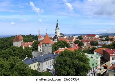Tallinn is the capital and largest city of Estonia.