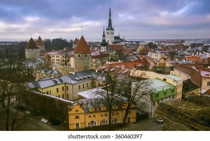 Tallinn / Old Town