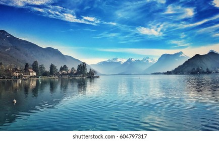 Talloires, Lake Annecy