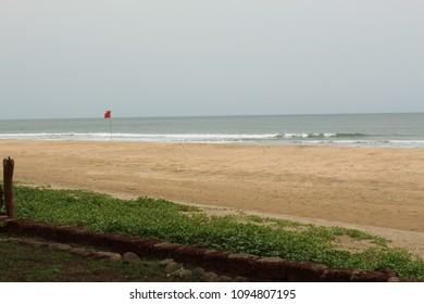 Talpona Beach Goa