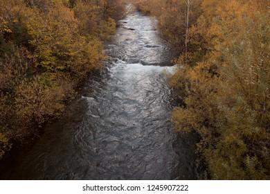 River talvera