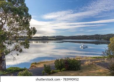Tamar River View