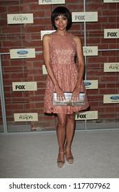 Tamara Taylor at the FOX Fall Eco Casino Party 2012, Bookbindery, Culver City, CA 09-10-12