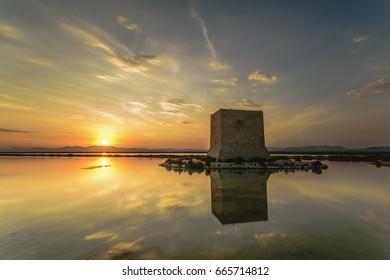Tamarit Tower
