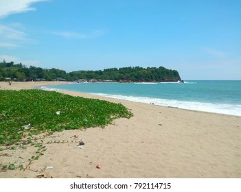 tambak indonesian beach