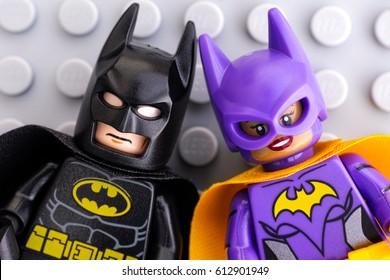 Batgirl Images Stock Photos Vectors
