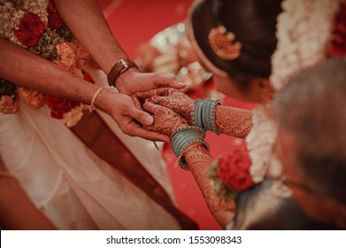 Tamil Bride Images Stock Photos Vectors Shutterstock