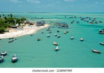 Tamil Nadu India August 22 2009 Rameswaram is a small island in the gulf of mannar