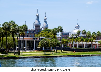 Tampa Bay Architecture and Waterfront
