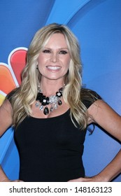 Tamra Barney at the NBC Press Tour, Beverly Hilton, Beverly Hills, CA 07-27-13