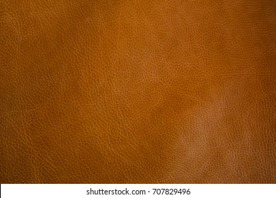 tan leather texture