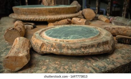Tanaka Wood is a Natural Burmese Beauty Product | Myanmar