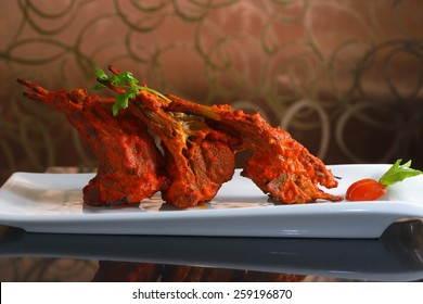 Tandoori Meats