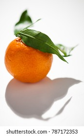 Tangerine, mandarin orange