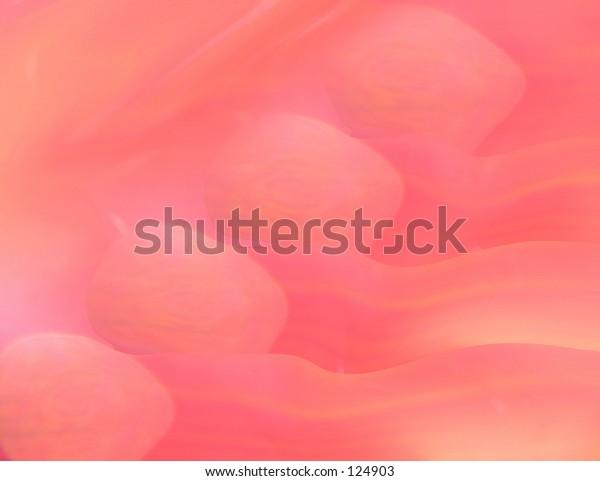 Tangerine Waves