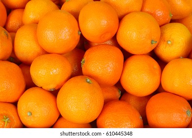 Tangerines.Background fruit.