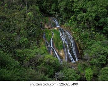 Tangoio Falls, Hawkes Bay, New Zealand