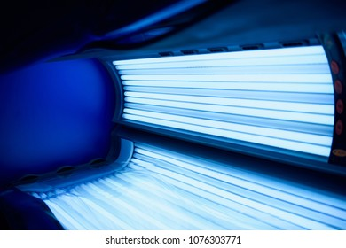 Tanning Bed Solarium
