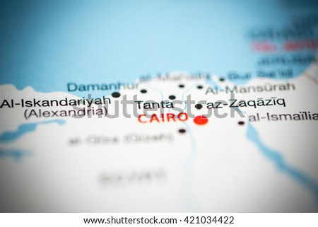 Tanta Egypt Stock Photo (Edit Now) 421034422 - Shutterstock