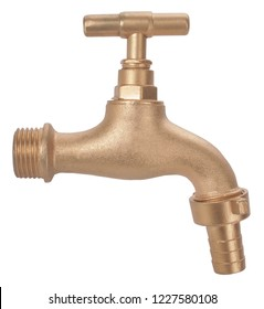Tap faucet classic vintage brass garden spigot
