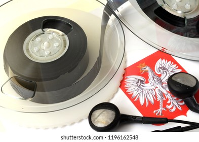 Tapes of the listening scandal in Poland