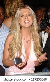 "Tara Reid at ""Jermaine Dupri's Grammy Invasion"" Party, Pacific Theater, Hollywood, CA. 02-10-07"