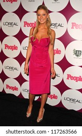 Tara Reid at the People Magazine Post Grammy Party. Eleven, West Hollywood, CA. 02-11-07