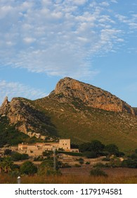 Taramuntana mountains Puerto Pollensa Mallorca Spain