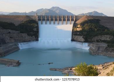Tarbela Dam Haripur Hazara KPK Pakistan