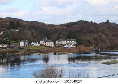 Tarbert - Argyll - Scotland