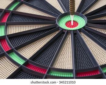 Target darts is darts in the Middle.