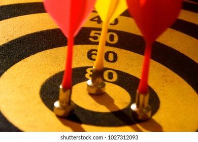 Target or Destination
