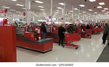 Target Store Interior Images Stock Photos Vectors Shutterstock
