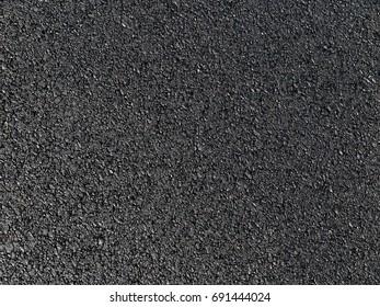 Tarmac asphalt road surface clean detailed texture background