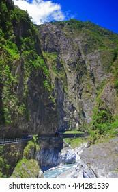 Taroko Canyon, Hualien, Taiwan