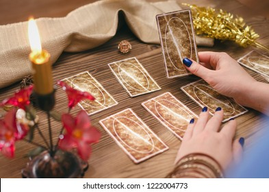 Seance Images, Stock Photos & Vectors | Shutterstock