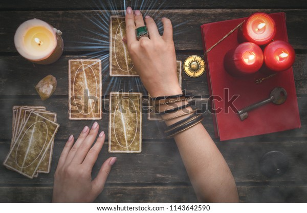 The Best Free Fortune Teller  Wallpapers