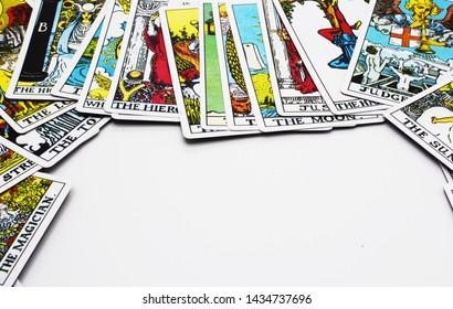 Tarot Frame Stock Photos, Images & Photography   Shutterstock