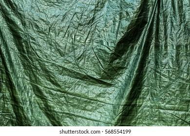 Tarp fabric high quality texture