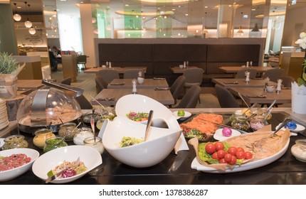 ビュッフェ ホテルの画像写真素材ベクター画像 Shutterstock