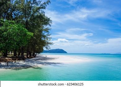 Tarutao Lipe island , Thailand