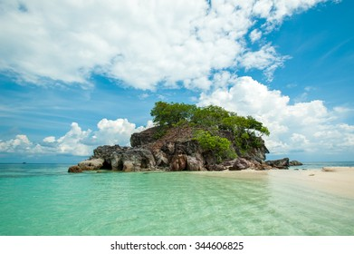 Tarutao national park and Koh Lipe in Satun, Thailand