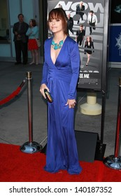 """Taryn Manning at the """"Now You See Me"""" Special Screening, Arclight, Hollywood, CA 05-23-13"""