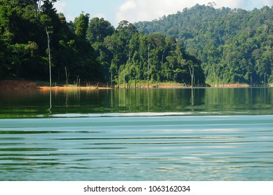Tasik Banding, Malaysia | Lake at Malaysia