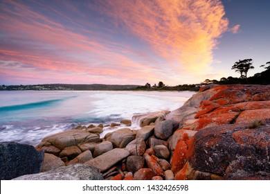 Tasmanian Landscape Photos, Tasmania, Australia.