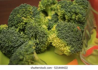 tasty broccoli